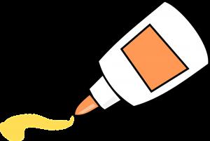 Eine Epoxidharz-Allergie kann durch Klebstoffe ausgelöst werden.